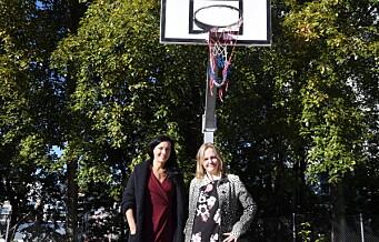 — I årevis har Grünerhagen ballplass blitt vanskjøttet. Nå krever naboene handling fra kommunen