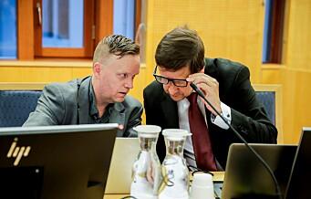 Den gamle FNB-styret i Oslo får ikke lenger kalle seg FNB. Tapte rettsaken