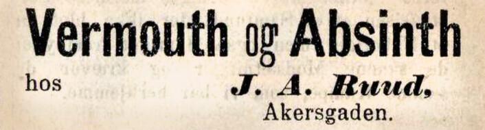 Dagbladet, 1883
