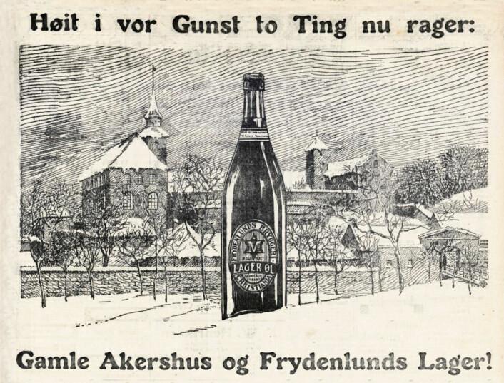 Morgenbladet, 1912
