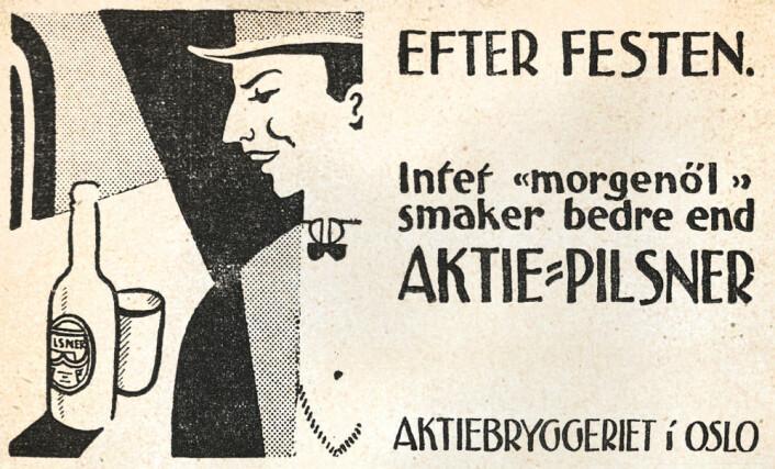 Arbeiderbladet, 1925
