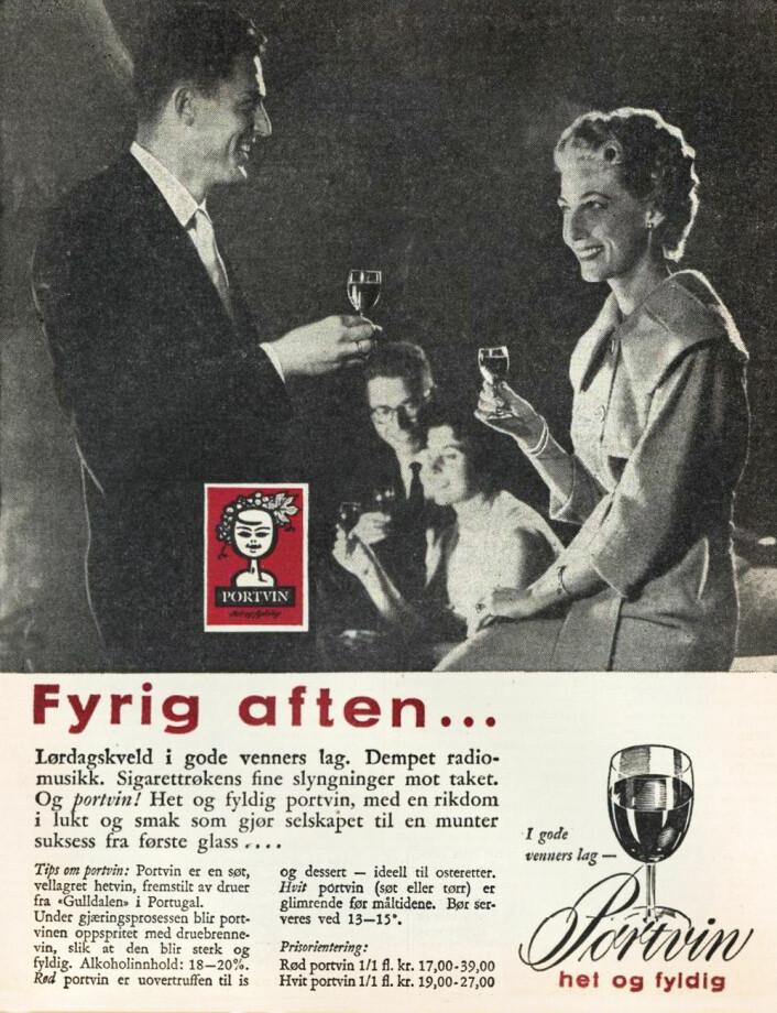 Arbeiderbladet, 1960