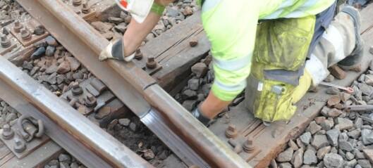 T-banen stenger fra Majorstuen til Smestad i høstferien