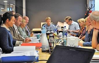 Bystyrets kontrollutvalg vil ha gransking av miljøbyråd Lan Marie Berg (MDG)