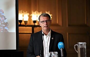 Oslobudsjettet: Byrådet i Oslo kontrer regjeringens kutt i eiendomsskatten