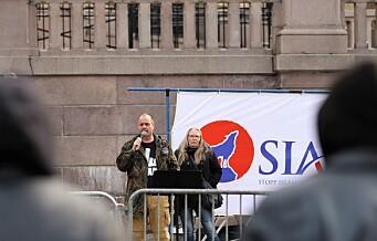 Sian får likevel holde stand på Tøyen torg. Kommuneadvokaten mener vedtak i bydelsutvalget var ulovlig