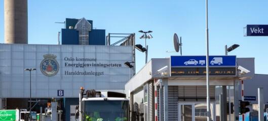 Arbeidstilsynet åpner tilsyn mot Oslo kommune