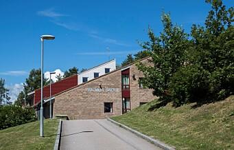 20-åring tiltalt for dødelig vold ved Holmlia skole