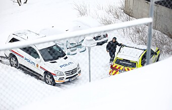 Maskinpistol-drap på Bjørndal i Oslo for retten