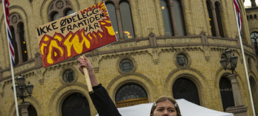 Studentpresten i Oslo møter flere studenter med klimaangst