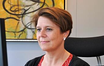 Helsebyråd Tone Tellevik Dahl (Ap) vil kutte støtte til Kirkens Bymisjons hjelpetiltak for hiv-smittede