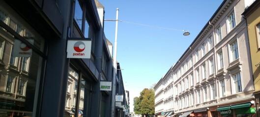 Grünerløkka postkontor må stenge