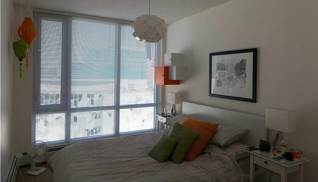 Toromser og treromser går ned i pris, mens mindre leiligheter blir dyrere.