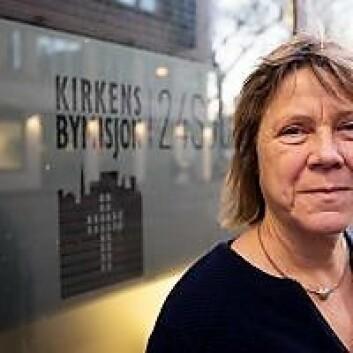 - Faller du utenfor i dag, blir fallet tøffere enn noensinne. Kravet til utdanning og teoretisk tilegnet kunnskap er alt for stort i ung alder, mener Kirsten Frigstad, leder av 24sju.