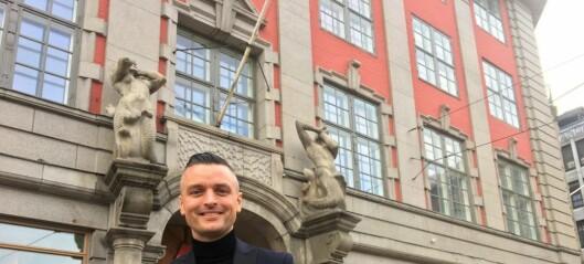 Nykommer Amerikalinjen til topps i internasjonal hotellkåring: - Ekstremt stolt og beæret