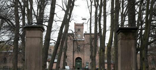 NRK vurderer flytting til Oslo fengsel: – Åpenbart spennende alternativ, ifølge NRK-sjefen