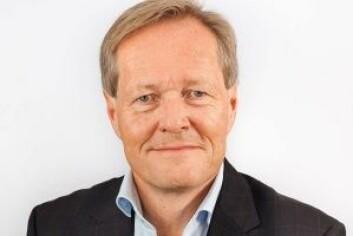 – Bilistene skal ha tiltro til at selskapet følger reglene, sier styreleder Cato Hellesjø.