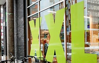Mens 1. mai-toget gikk i Oslo: - XXL-ansatte på Storo jobbet gratis