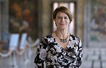 Helsebyråd Tone Tellevik Dahl (Ap) om kutt i språkopplæring for minoritetskvinner: - Kan søke andre tilskudd