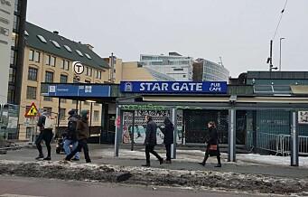 Politiet vil nekte Stargate på Grønland ny skjenkebevilling. «Mafiametoder», sier eieren
