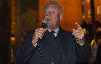 FNB og Frp reagerer sterkt på gylden fallskjerm for Fjellinjens avgåtte direktør. – Burde anmeldes