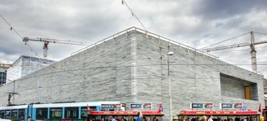 Ny rapport: Litauiske arbeidere lønnet langt under minstesats i bygging av Nasjonalmuseet