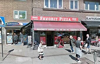Favoritt pizza og kebab på Carl Berner ramponert nok en gang