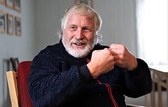 Håvard Pedersen etter et langt arbeidsliv som skogoppsynsmann: – Å ta med skoleunger ut i naturen er det viktigste jeg har gjort