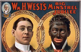 – Forsvaret av bruken av blackface under Stovnerrevyen er problematisk