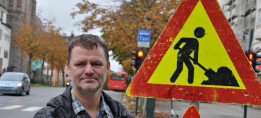 Bussfelt i Bygdøy allé fjernes og erstattes av sykkelvei. - Det vil skape mer kø, mener bydelspolitikere