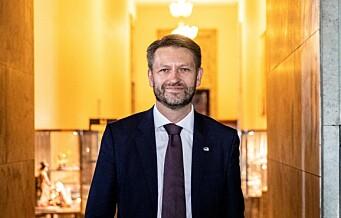 Høyre foreslår økt støtte til Natteravnene i Oslo etter voldshelg