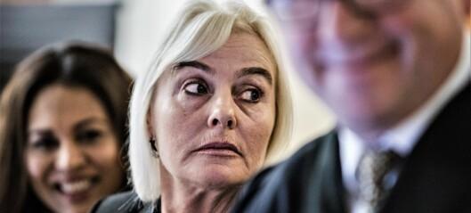 Frikjennelsen av Fanny Bråten (SIAN) for hatefull ytringer blir stående. Anke er avvist av lagmannsretten