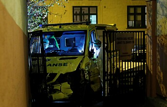 Oslopolitiet og PST etterforsker trusselbrev med høyreekstremt og rasistisk innhold sendt før ambulansekapringen på Torshov og Sandaker
