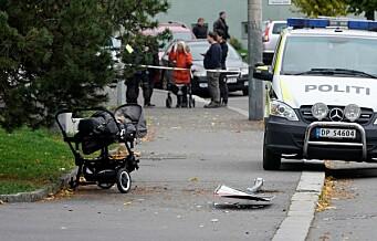 25 år gammel kvinne nekter straffskyld etter ambulansekapring på Torshov og Sandaker