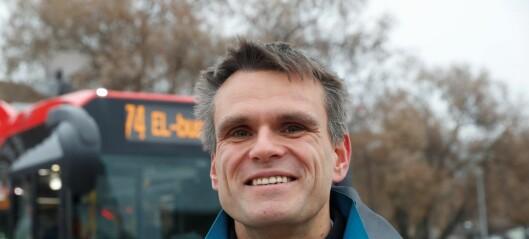 TV2: MDGs Einar Wilhelmsen får plass i det nye rødgrønne byrådet