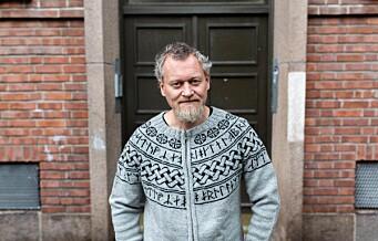 Jørn Andreassen (48) tar et oppgjør med boligpolitikken til Oslo kommune