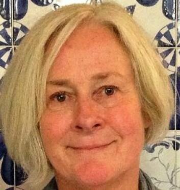 Advokat Berit Jagmann representerer Stig Berntsen. Hun mener politiet tok feil da de bortviste hennes klient. Foto: Privat