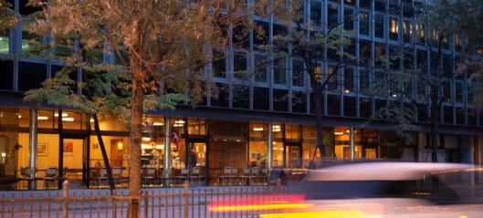 Kaffe- og cocktailbaren Fuglen i Universitetsgata: Et sted som egentlig ikke fantes, men hvor folk nå elsker å henge