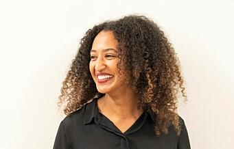 — Jeg er grønn feminist, sier Almaz Asfaha (MDG). 29-åringen blir ny leder av Sagene bydelsutvalg