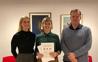 Rødgrønn enighet om at MDG får toppvervet også i bydel St. Hanshaugen