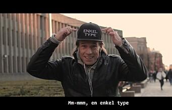 «Jeg er bare en enkel type. Ålebings, ikke akkurat den dype». Stortingsrepresentant Jan Bøhler (AP) debuterer med pop-album