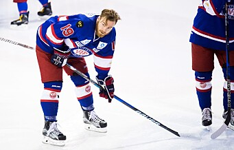 Overblikket: – Jeg sier ikke at dommerparet Lüthcke/Hansen er korrupte, til det er det for lite penger i norsk ishockey