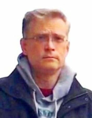 Den amerikanske høyreekstremisten Greg Johnson. Foto: Wikimedia Common