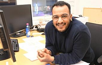 27-åringen Omar Samy Gamal er SVs ukjente byråd: - Oslo er en klassedelt by og forskjellene må bekjempes