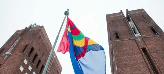— Oslove bør bli samisk navn på Oslo. Et navn som har symbolsk tyngde for hele byens befolkning