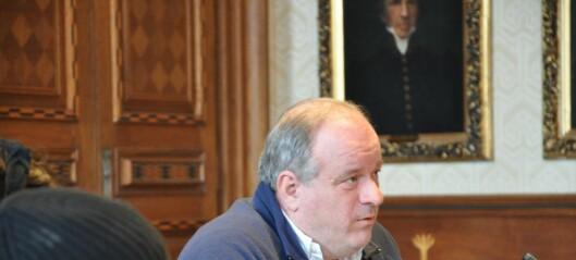 Frelsesarmeens rusomsorg møtte Oslos sosialpolitikere: - Byrådets kuttforslag rammer de svakeste