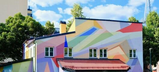 Disse bildene viser steder som skeive setter pris på i Oslo