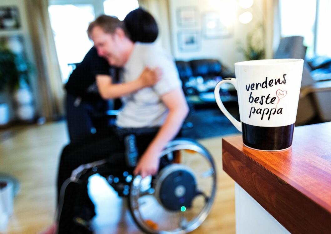 – Selv om det bare er en ren glemsel, er glemselen et bevis på at funksjonsevne som diskrimineringsgrunnlag ikke ligger veldig høyt opp i bevisstheten hos byrådet, mener skribentene. Illustrasjonsfoto: Gorm Kallestad / NTB scanpix