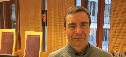 Seier i Oslo tingrett til syklisten som fikk bot for å sinke trafikken på Mosseveien