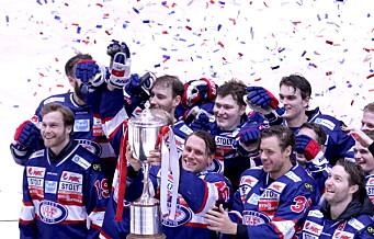 Går Vålerenga ishockey på en smell igjen etter landslagsbluesen?